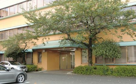 東京営業所社屋